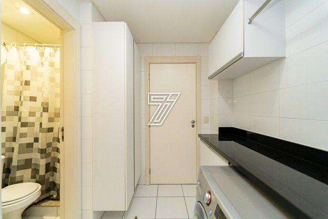 Apartamento, 3 dormitórios, 1 suíte, 2 vagas, sacada com churrasqueira, área de serviço, b - Foto 20