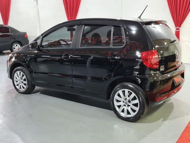 """Volkswagen Fox 1.6 Flex Completo """"Periciado"""" - Foto 4"""