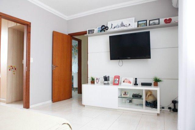 Casa nova com 3 quartos no Bairro Renascença com 4 vagas de garagem e espaço gourmet - Foto 14