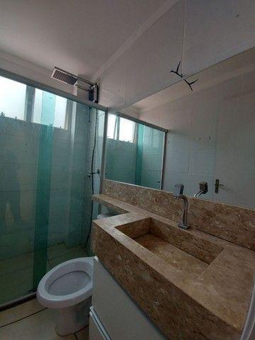 Ap Semi Novo/Vários Armários/Cozinha Planejada/Sanca Gesso c.iluminação/Espelhos/Ar Split  - Foto 11