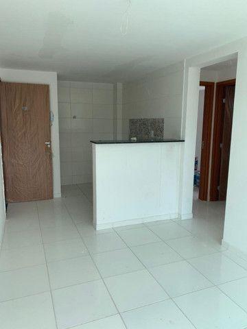Apartamentos novos no Geisel com 2 quartos e vaga de garagem. Pronto para morar!!! - Foto 3