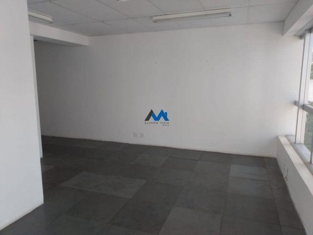 Escritório à venda em Santa efigênia, Belo horizonte cod:ALM1464