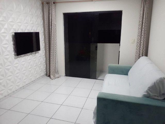 Apartamento no Bancários, 02 quartos com varanda - Foto 7