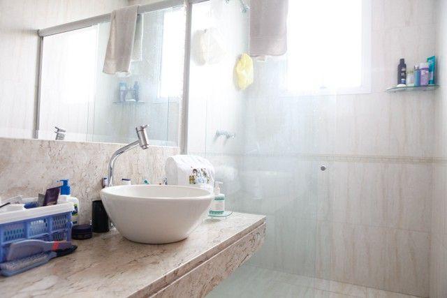 Casa nova com 3 quartos no Bairro Renascença com 4 vagas de garagem e espaço gourmet - Foto 19