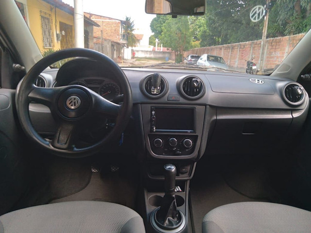 Gol G5 completo 1.6 Power 2009 - Foto 5