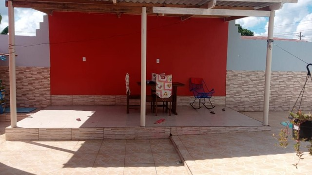 Casa com piscina recém construída  - Foto 4