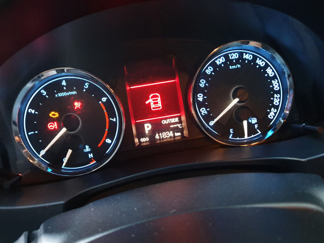 Corolla XEI 2.0 2017 com apenas 40milkm - Foto 9