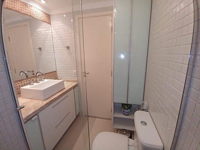 Lindíssimo apartamento Coronel Quirino Cambuí - Campinas - SP - Foto 14