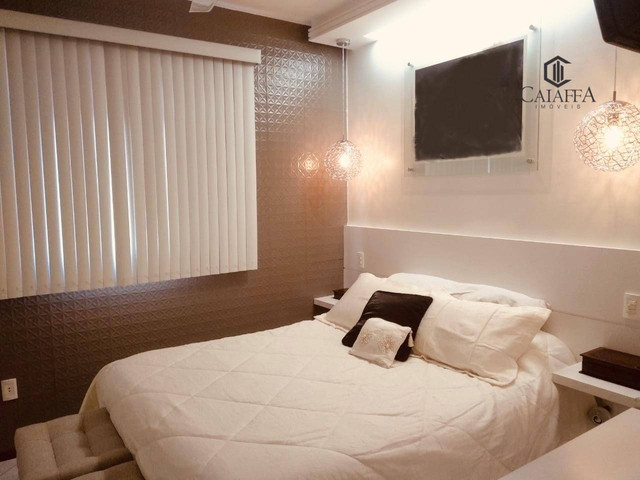 Apartamento com 3 dormitórios à venda, 111 m² por R$ 449.000,00 - Alto dos Passos - Juiz d - Foto 13