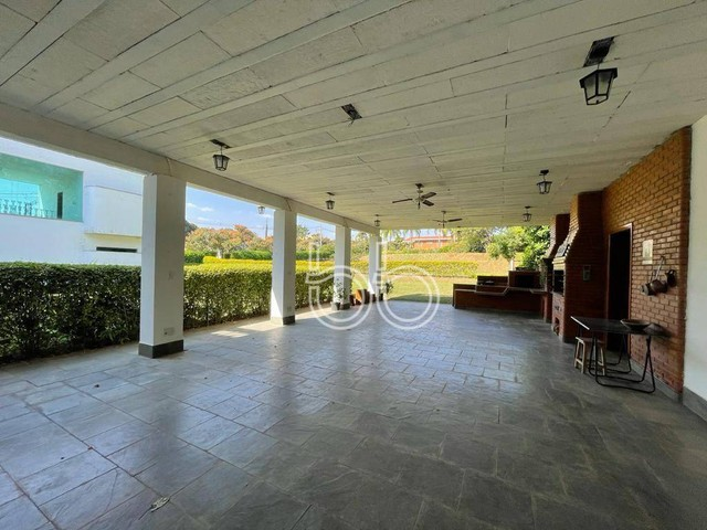 Itu - Casa de Condomínio - Condomínio Fazenda Vila Real - Foto 5