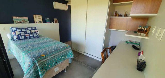 Bela Casa em Aldeia 5 Quartos 420m² em Excelente Condomínio - Foto 17