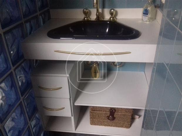 Apartamento à venda com 3 dormitórios em Tijuca, Rio de janeiro cod:801498 - Foto 11