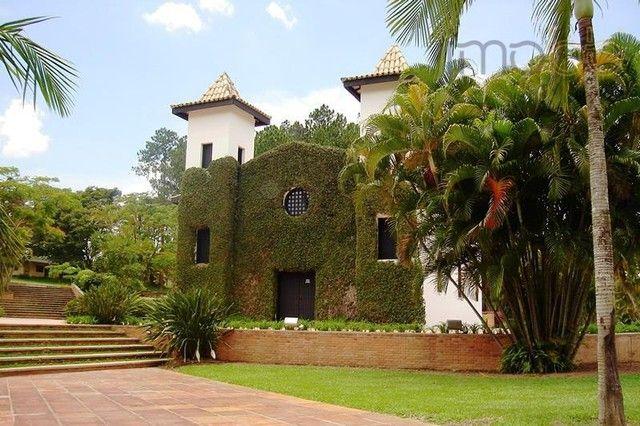 Itu - Casa de Condomínio - Condomínio Fazenda Vila Real - Foto 6