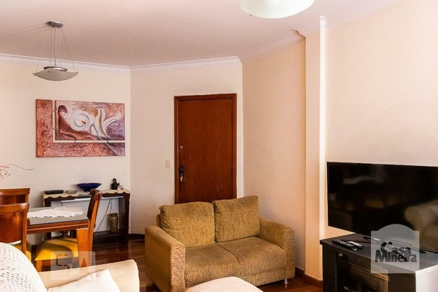 Apartamento à venda com 3 dormitórios em Castelo, Belo horizonte cod:329048 - Foto 7