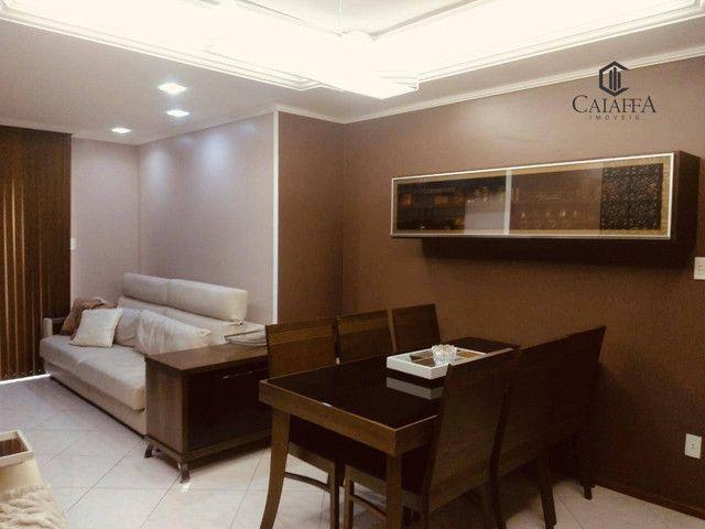 Apartamento com 3 dormitórios à venda, 111 m² por R$ 449.000,00 - Alto dos Passos - Juiz d - Foto 8