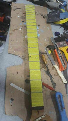 Luthier istrumentos de corda - Foto 2