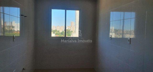 Aluga-se apartamento bem localizado - Cancelli - Foto 7