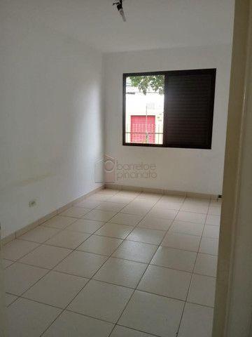 Apartamento para alugar com 1 dormitórios em Centro, Jundiai cod:L12986