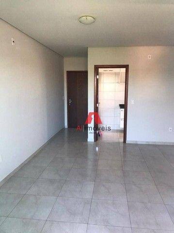 Apartamento com 3 dormitórios para alugar, 86 m² por R$ 1.600,00/mês - Jardim Tropical - R - Foto 4