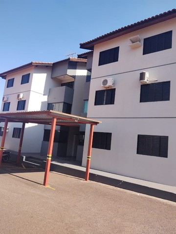 Lindo Apartamento Condomínio Residencial Porto Rico Vila Rica - Foto 2
