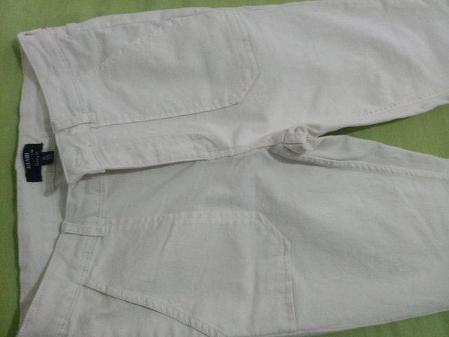 Calça feminina   Skinny  da marca KIABI  - Foto 3