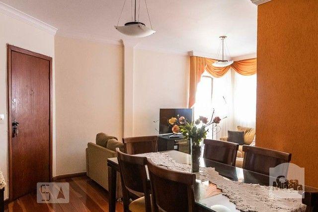Apartamento à venda com 3 dormitórios em Castelo, Belo horizonte cod:329048 - Foto 5