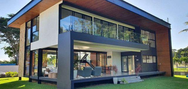 Bela Casa em Aldeia 5 Quartos 420m² em Excelente Condomínio