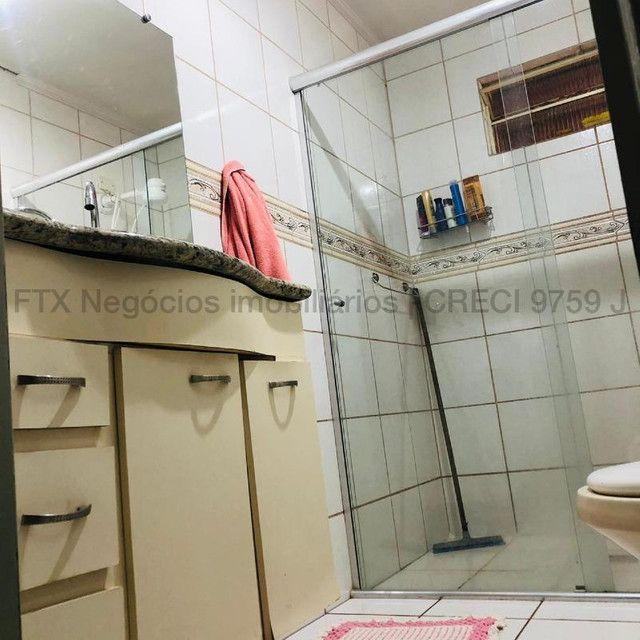Casa à venda, 3 quartos, 3 vagas, Vila Ipiranga - Campo Grande/MS - Foto 9