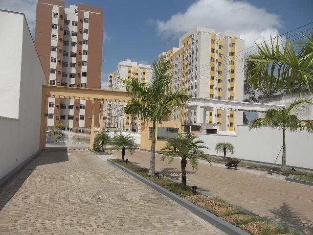Excelente apartamento na Augusto Montenegro.