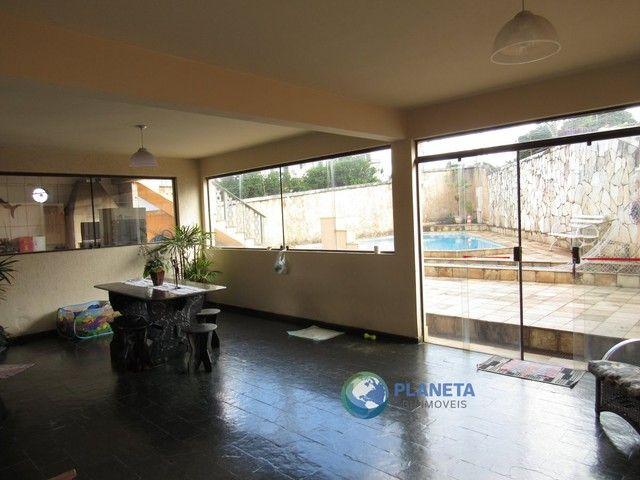 Belo Horizonte - Casa Padrão - Santa Amélia - Foto 3