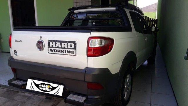 Strada 2018 CD working Particular  - Foto 5