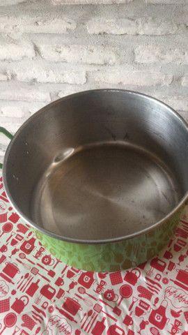 Caçarola alumínio  - Foto 2