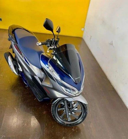 Moto Honda PCX 150 Sport  - Foto 3