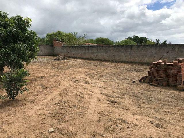 Terreno c/ lazer sitio xique-xique caruaru - Foto 7