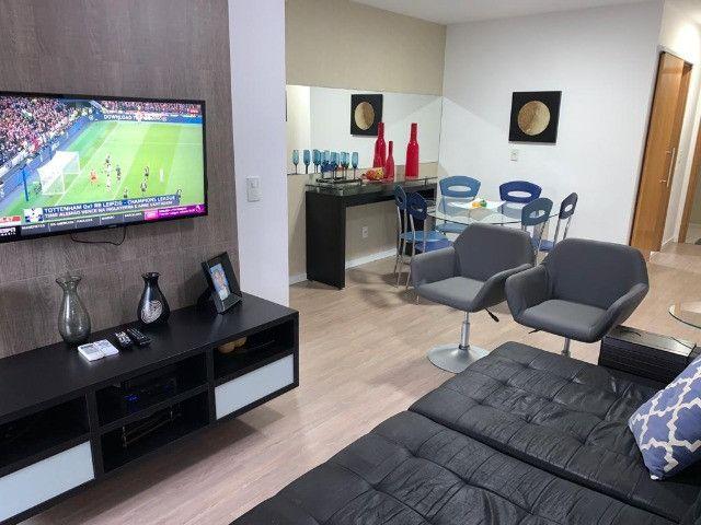 Apartamento 3 Quartos +DCE, Varanda, Completo de Armários - Ponta Verde