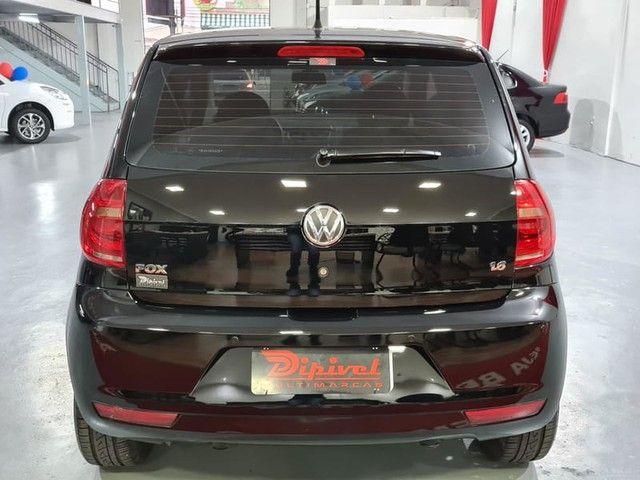 """Volkswagen Fox 1.6 Flex Completo """"Periciado"""" - Foto 5"""