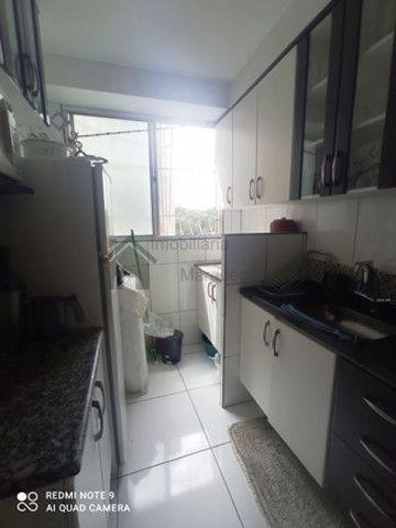 Apartamento à venda com 2 dormitórios em Camargos, Belo horizonte cod:92055 - Foto 9