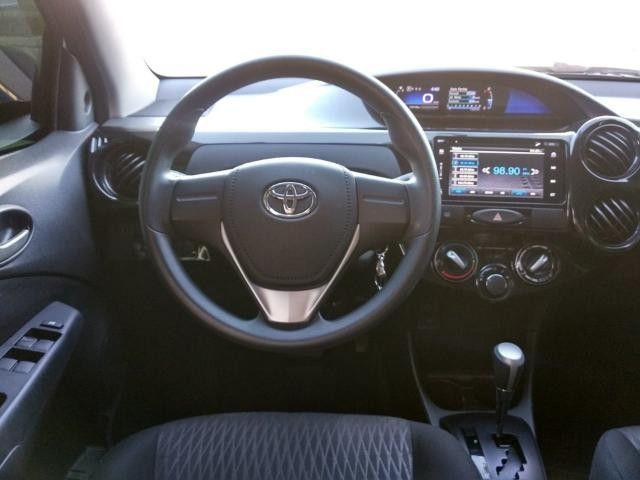 Toyota ETIOS X Sedan 1.5 Flex 16V 4p Aut. - Foto 8