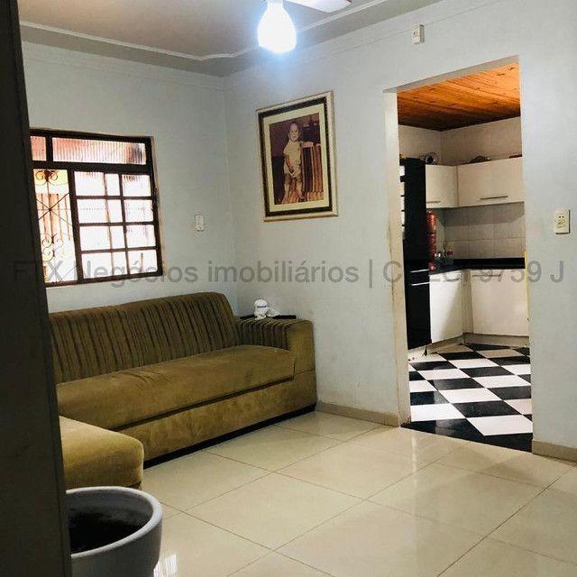 Casa à venda, 3 quartos, 3 vagas, Vila Ipiranga - Campo Grande/MS - Foto 12