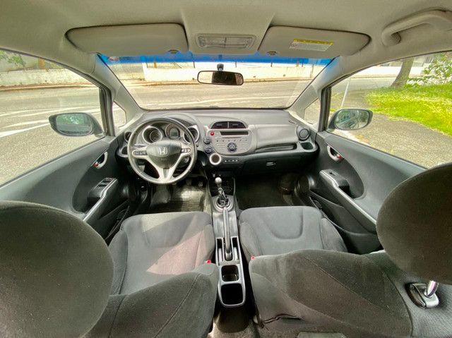 Honda Fit EX TOP - Impecável - Apenas 79.000KM - Foto 6