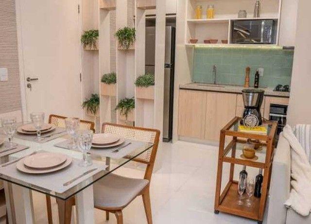 Apartamento à venda com 2 dormitórios em Setor norte ferroviário, Goiânia cod:VIAP20002 - Foto 11