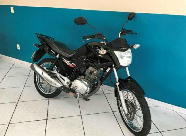 Honda CG IMPECÁVEL