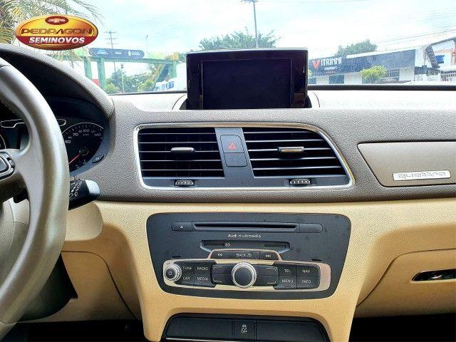 Q3 2.0 Attraction Quattro 4p Gasolina s Tronic - Foto 7