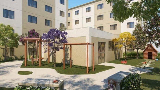 Oportunidade Inperdivel Jardim Casa Amarela  Com Entrada em Ate 60x  - Foto 2