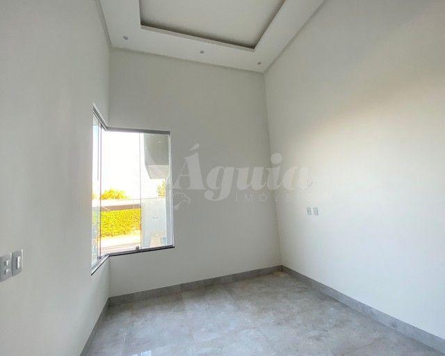 Casa com 3 quartos, piscina e área gourmet - Vila Pedroso, Goiânia - Foto 10