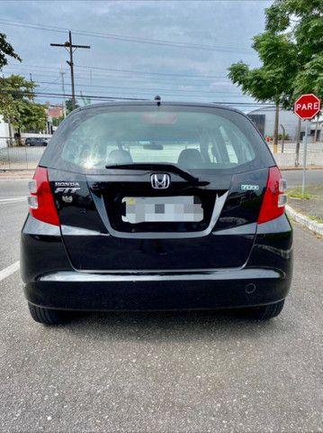 Honda Fit EX TOP - Impecável - Apenas 79.000KM - Foto 3