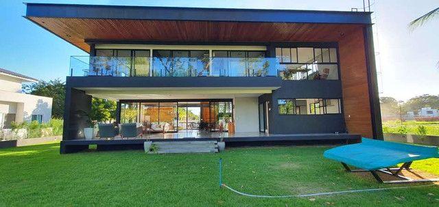 Bela Casa em Aldeia 5 Quartos 420m² em Excelente Condomínio - Foto 4