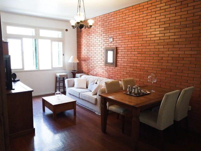 Apartamento à venda com 2 dormitórios em Santana, Porto alegre cod:9935658
