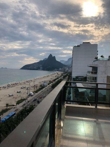 800m Dúplex Espetacular Vieira Souto - Foto 19