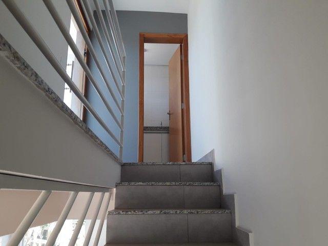 Cobertura pronta pra morar no Rio Branco ? 2 quartos, churrasqueira, 1 vaga - Foto 9